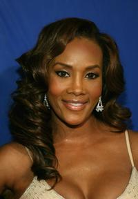 Vivica A. Fox at the premiere of