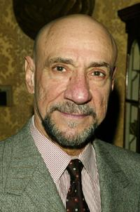 F. Murray Abraham at the 90th Anniversary of Actors Equity.