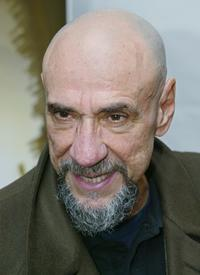 F. Murray Abraham at the premiere of