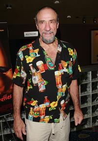 F. Murray Abraham at a screening of