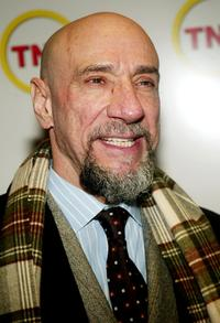 F. Murray Abraham at a special screening of