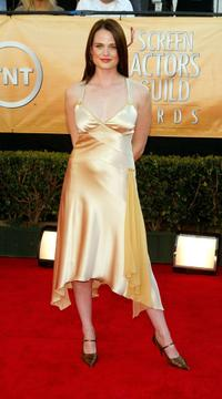 Sprague Grayden at the 11th Annual Screen Actors Guild Awards.