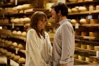 Jennifer Lopez and Alex O'Loughlin in