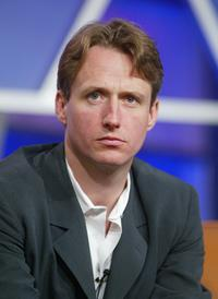 Linus Roache at the FOX 2002 Summer TCA Tour.