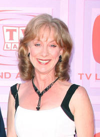 Ellen Crawford at the 7th Annual TV Land Awards in California.