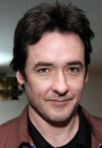 John Cusack at the DeGrisogono viewing in Los Angeles.