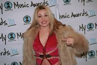 Elizabeth Daily at the My VH1 Music Awards.