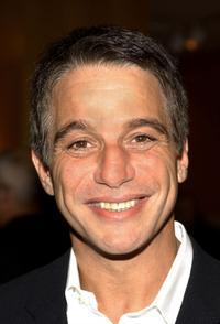 Tony Danza at the centennial tribute to composer Richard Rogers.