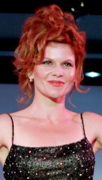 Lolita Davidovich at the First Annual