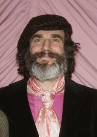 Daniel Day-Lewis at the Premiere Of