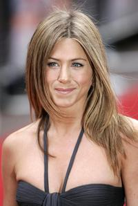Jennifer Aniston at the special screening of