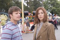 Steve Zahn and Jennifer Aniston in