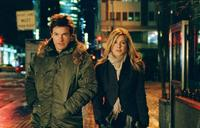 Jason Bateman and Jennifer Aniston in