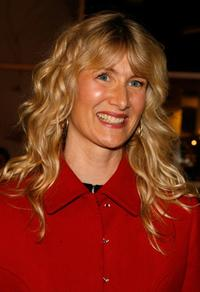 Laura Dern at the Los Angeles premiere of Warner Independent's