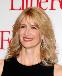 Laura Dern at the New York premiere of