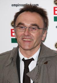 Danny Boyle at the Jameson Empire Awards 2009.