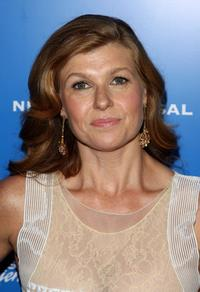 Connie Britton at the NBC Universal Experience.