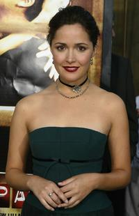 Rose Byrne at the premiere of