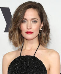 Rose Byrne at the New York premiere of