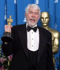 James Coburn at the 71st Annual Academy Awards.