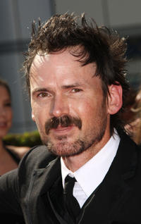 Jeremy Davies at the 2012 Creative Arts Emmy Awards in California.