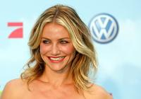 Cameron Diaz at the Berlin premiere of
