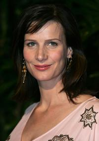 Rachel Griffiths at the 7th Annual Costume Designers Guild Awards.