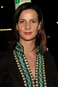 Rachel Griffiths at the premiere of