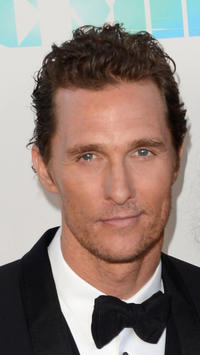 Matthew McConaughey at the California premiere of