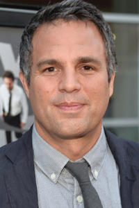 Mark Ruffalo at a screening of