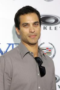 Johnathon Schaech at the Los Angeles premiere of ''Resurrecting The Champ.