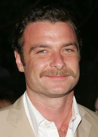 Liev Schreiber at the premiere of