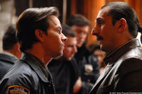 Mark Wahlberg and Alex Veadov in