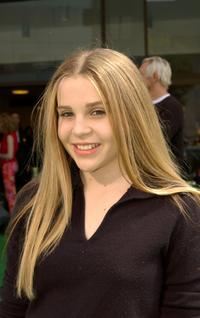 Mae Whitman at the California premiere of