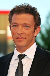 Vincent Cassel at the Italy premiere of