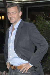 Ray Stevenson at the photocall of