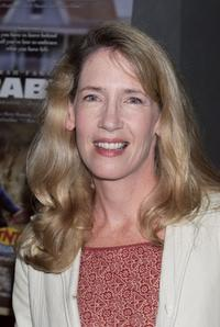 Ann Dowd at the screening of