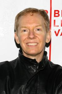 John Epperson at the premiere of