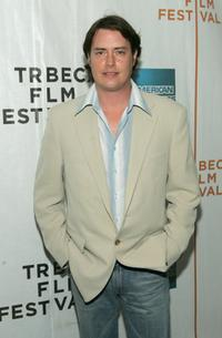 Jeremy London at the premiere of