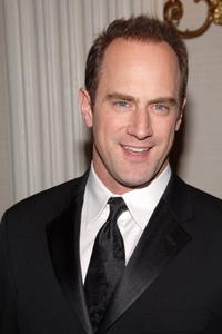 Christopher Meloni at the Human Rights Campaign Gala Dinner.