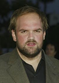 Ethan Suplee at the Los Angeles premiere of
