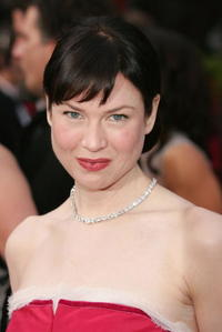 Renee Zellweger at the 77th Annual Academy Awards in Hollywood, California.