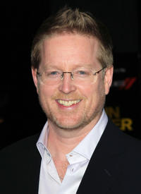 Director Andrew Stanton at the California premiere of