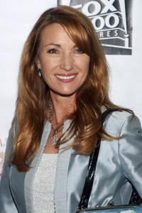 Jane Seymour at the Help Group's 29th annual Teddy Bear Picnic.