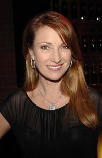 Jane Seymour at the DIFFA's Dining by Design Gala.