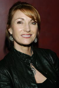 Jane Seymour at the DVD Release Celebration for