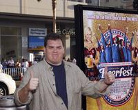 Kevin Heffernan at the premiere of