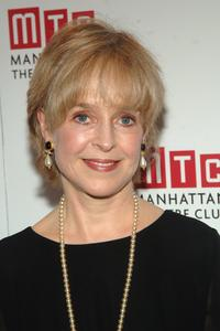 Jill Eikenberry at the Manhattan Theatre Club Spring Gala at the Hilton Hotel.