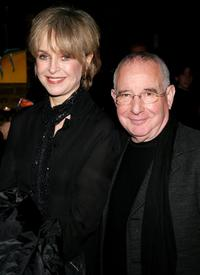 Jill Eikenberry and her husband Michael Tucker at the