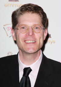 Bob Bergen at the 63rd Primetime Emmy Awards performers nominee reception in California.